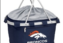 Denver Broncos / by Tom Rusch