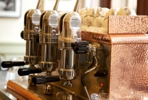 cafe au lait / Coffee Lover / by Sorrenta