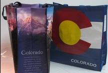 Colorado Eco-Friendly Totes / by Tom Rusch