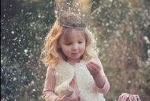 Pretty little girls / by Sina Mizrahi