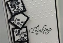 Cards  / by Lindsey Jenks