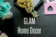 Rose Gold Home Decor / rose gold home accessories | rose gold home decor | rose gold bedroom | copper home accessories |