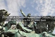 Content Marketing / by Stone Temple Consulting
