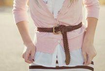 Winter Outfits / Outfits que me gustaría imitar en otoño e invierno