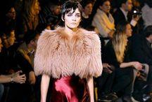 Otoño-Invierno 2013/2014 / Pasarelas que inspiran la moda para el otoño-invierno 2013-2014