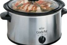 Recipes - Crockpot / Slow Cooker