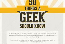 Living : Geeky Things / Random Geeky thing, quotes and other stuff