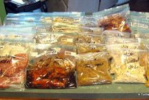 Recipes - Freezer Meals