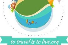 Totravelistolive.org / Totravelistolive.org articles to help you travel cheaper and easier