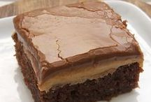 Recipes: Peanut Butter / Recipes using peanut butter