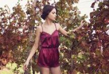 Viva bacco e Viva Amore AW2015/16 / Viviana Mori  | vivianamori