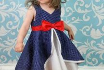 -Dress Patterns for Girls / party dress patterns for girls | printable dress patterns girls | fancy dress patterns girls | simple dress patterns girls | easy dress patterns girls