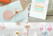 Stationery / by Megan Powell - Brand Designer