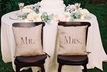 Wedding ideas / wedding ideas for: décor, photos, good to know things, creative DIY projects, groom look, bijoux, lingerie