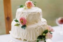 Wedding - cakes / beautiful vintage looking wedding cakes