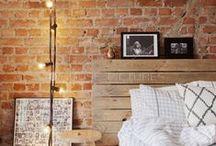 Home Sweet Home / by Taryn Coady