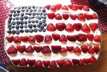 Fourth of July!!! / by Abby