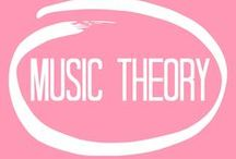 """music theory / course description: a study of all genres of music from Beethoven to Lil' Wayne. students may be forced to endure the terrible """"musical"""" workings of artists like Ke$ha and Tyga during our unit on guilty pleasures. Please bring headphones to each class meeting."""