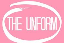 the uniform / get all of the details on what is required for your daily uniform here.