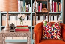 interiors + lovely homes
