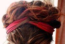 Tresses for me {{ hair }} / hair inspiration
