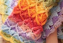 Crochet / by Kari Compton