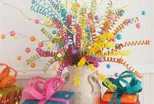 Party Ideas  / by Amber Luporini