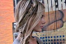 Hair & Beauty / by Andrea Rabieh