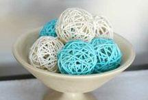 DIY: Crafts / by Christina Hood