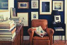 decor&home / by Christina Hood