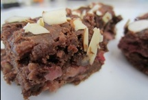 Paleo Treats / by Becki Aguilera