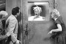 I Love Lucy Scenes / This is my all time favorite show ever on television.  I have the DVD's and still watch all the reruns.  There is no show that can ever take it's place. / by Pat Marvin