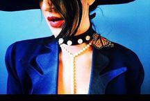 LILLIAN SHALOM / Jewelry † Photography † Creations of LILLIAN SHALOM lillianshalom.com