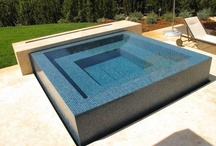 Spas & Hot Tubs / by Carecraft, Inc.