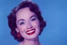 Ann Blyth / Ann Blyth is one of Hollywoods beautiful stars! / by Pat Marvin