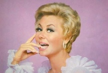 Mitzi Gaynor / by Pat Marvin