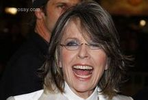 Diane Keaton / One funny lady.  I especially loved her in Baby Boom.