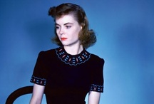 Dorothy McGuire (1916-2001) / Great actress.
