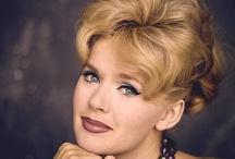 Connie Stevens~James Stacy / She was so cute and I enjoyed her movies.  They were refreshing and I have Susan Slade on the top of my list as one of my all time favorites. I wish these two had stayed married, they were such a cute couple.  If they had maybe he wouldn't have had the motorcycle accident and then get in trouble with the law on sex charges.  Such a shame.