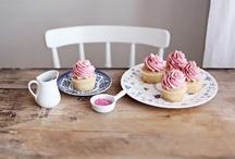 Sweetie Pies / by Kari Compton