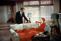 Deborah Kerr (1921-2007) / My two favorite movies with Deborah Kerr is An Affair to Remember with Cary Grant and The Grass is Greener with non other than Cary Grant.