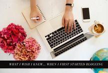 Website Ideas / by Nicole Puckett