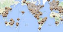 Chocomap.com / Find the chocolate shop nearest you wherever you are in the world with our searchable database on chocomap.com