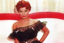 Debra Paget / by Pat Marvin