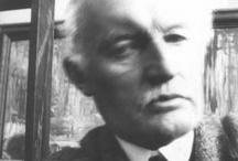 Edvard Munch / Everything Edvard