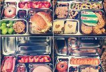health&snacks / by Christina Hood