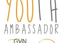 Youth Ambassador Program / Designed to equip young people (15 - 19 year olds) to become change agents in communities around the world.