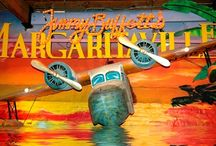 Jimmy Buffet/Salt Sea Soul / by Greg Hart