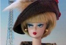 Barbie / by Barb Larsen