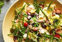 Salad's / by Andrea Rabieh